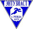 Эмблема клуба Энтузиаст