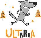 Эмблема клуба ULTRRRA